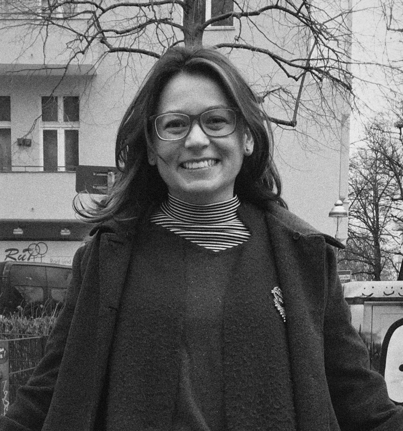 Dr. Mónika Contreras Saiz