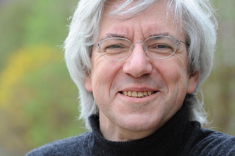 Prof. Dr. Frank Nullmeier